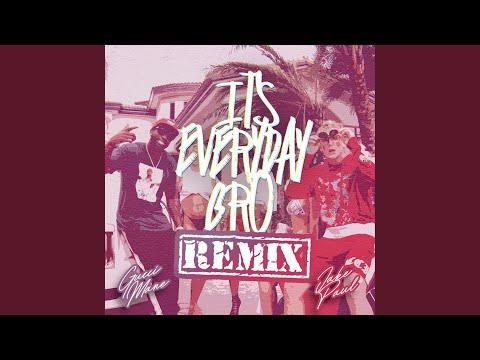 It's Everyday Bro (Remix)
