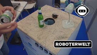 Recycle Bot Maker Faire Rome 2015