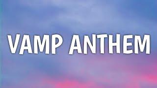 Playboi Carti - Vamp Anthem (Lyrics)