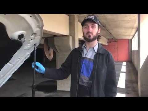 BMW Replacing Valve Cover Gasket N52  N52K Engines (5-series) - YouTube