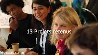 BNP Paribas lance le mouvement des #Intrapreneurs4Good