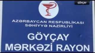 Göyçay rayon Mərkəzi Xəstəxanasından şikayət - FaktXeber.com