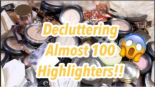 HIGHLIGHT DECLUTTER
