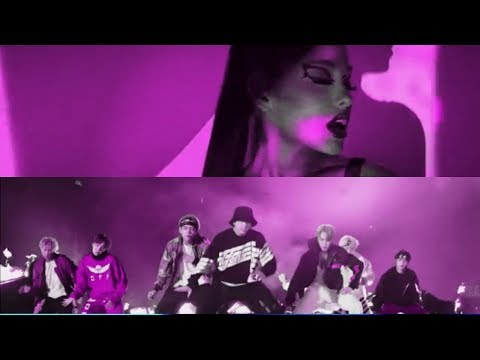7 rings x MIC Drop (Mashup) - DreamersOnly888 - Video