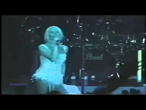 Transvision Vamp _ I Want Your Love _ Brixton Academy _ 21-6-1991