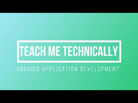 06 - Create Button in Android Studio | Android Development Tutorials in Urdu/Hindi | Create Button thumbnail