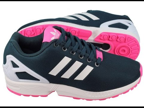 Adidas Flux Womens Trainers