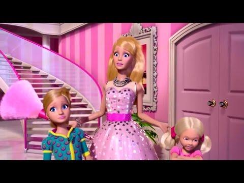 Barbie Episodio 70 Competencia De Estrellas