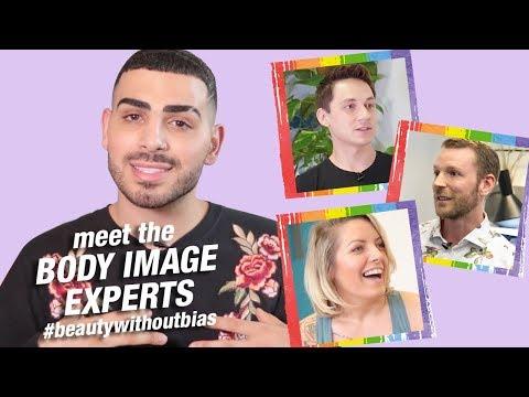 Body Image In LGBT Community | Salihsworld | #beautywithoutbias | Superdrug
