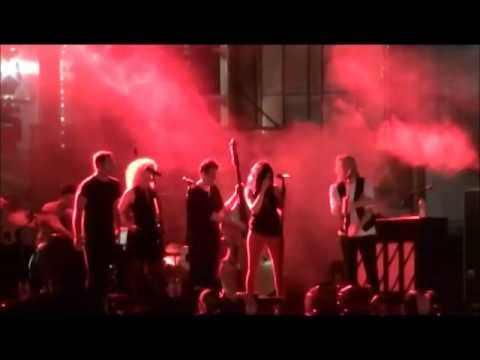 Little Big Town 9/27/14 The Big E West Springfield, Ma. (Part 3)