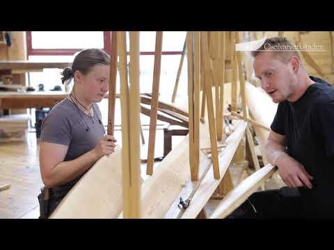 Bygging av seksæring