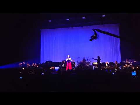 Evanescence - Bring Me to Life (Synthesis Live Tour)