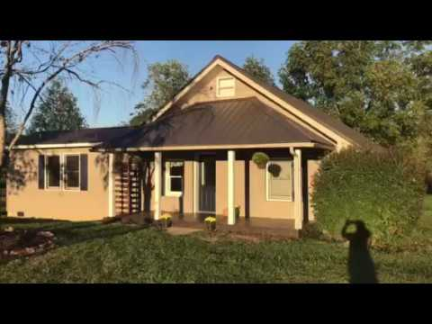 Small Not Tiny House Asheville Nc Youtube