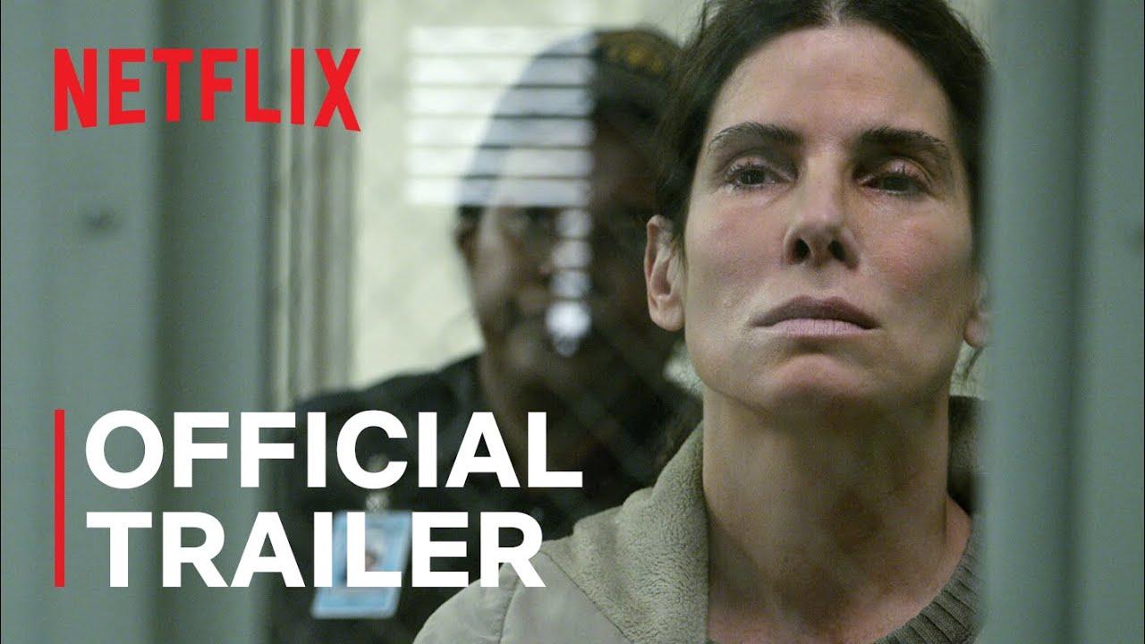 Download The Unforgivable | Sandra Bullock | Official Trailer | Netflix