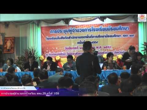 SPM29_Meeting