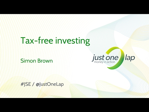JSE Power Hour: Tax-free investing (TFSA)