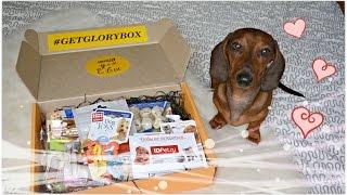 Посылка для Евы ♥ GloryBox