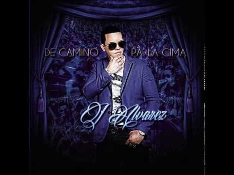 J Alvarez - Amor En Practica (Original) De Camino Pa La Cima