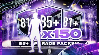 INSANE WHAT IF PACKED!!! 200 x 81+ PLAYER PICKS & 10 x FIVE 85+ RATED RARE PLAYERS PACKS!!! FIFA 21