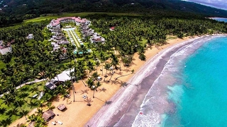Sublime Samana, Las Terrenas, Dominican Republic, 5 stars hotel
