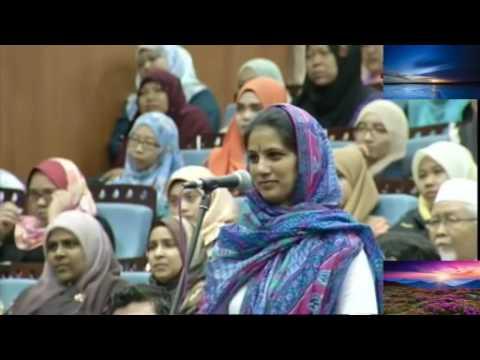 Hindu girl accept ISLAM by Dr. Zakir Naik new video