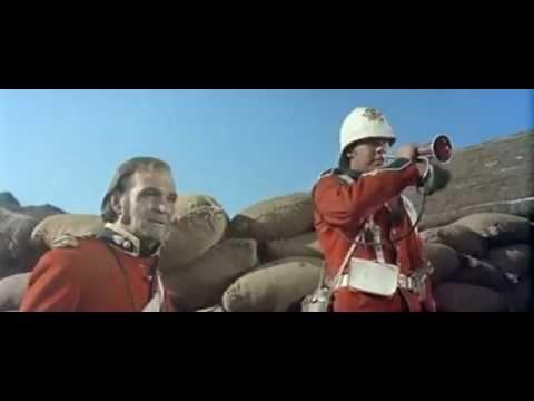 Zulu Theatrical Movie Trailer (1964)