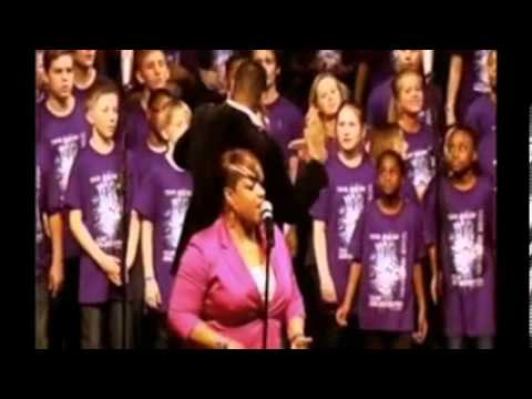 Soul Children of Chicago - Jesus Will ft. Anita Wilson
