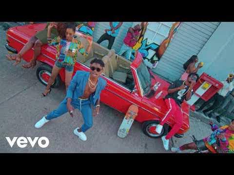 Lil Kesh – Flenjo ft. Duncan Mighty Instrumental prod by 2FLEXING