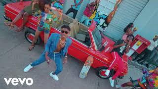 Lil Kesh - Flenjo ft. Duncan Mighty Instrumental prod by 2FLEXING