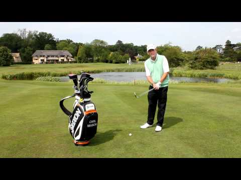 How to fizz your irons, with Carl Mason