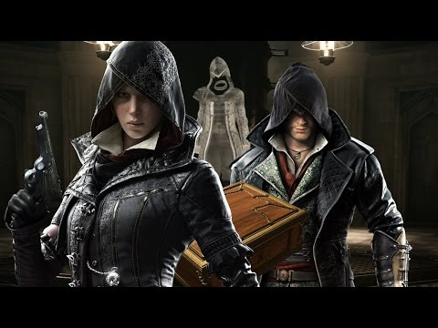 Assassin's Creed Syndicate: ALL Secret of London Locations - Best Way to Play