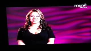 Jenni Rivera - I Love Jenni - Man Don't Like Dryness