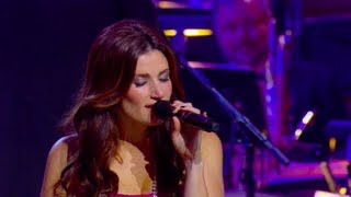 Idina Menzel - Tomorrow (from LIVE: Barefoot at the Symphony) YouTube Videos