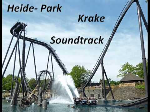 heide park krake soundtrack youtube. Black Bedroom Furniture Sets. Home Design Ideas