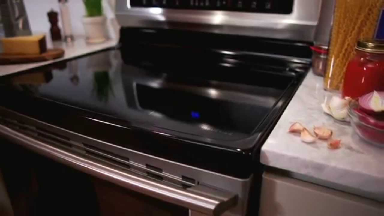 clean self watch range technology cleaning electrolux oven youtube fresh kitchen with