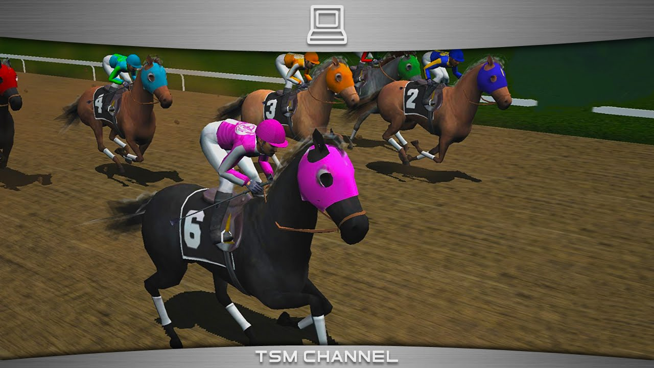 Photo Finish Horse Racing Android / iOS Gameplay (Horse ...