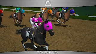 Photo Finish Horse Racing Android / iOS Gameplay (Horse Game)