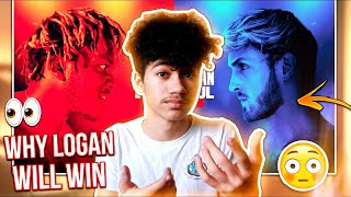 Here's Why Logan Paul Is Going To Beat KSI.. 😳👀 (THE TRUTH)