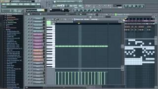 Mind If I Cut In? (Instrumental) - Da Kid Word Ft. Hans Zimmer (W/ DOWNLOAD LINK)