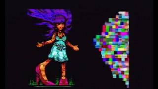 Kpacku Deluxe running on the ZX-UNO clone