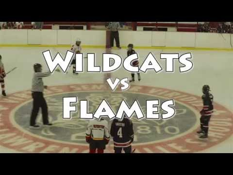 Jersey shore wildcats junior hockey