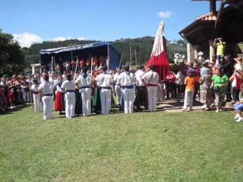 danza de las lanzas mozucu 2010 video 2 - YouTube