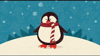 ペンギンの心温まる優しいお話です。 親子で一緒に楽しく読んでください...