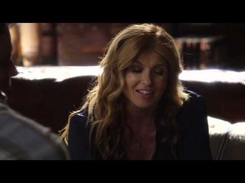 "Nashville: ""This Time"" by Rayna (Connie Britton) & Deacon (Chip Esten)"