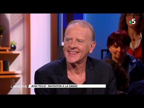 « Entrez dans la danse » : Jean Teulé chorégraphe de l'Histoire de France ?