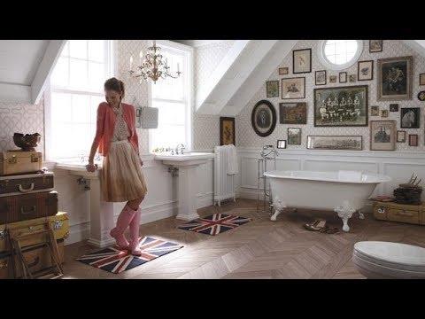 20+ Eclectic bathroom design ideas p2