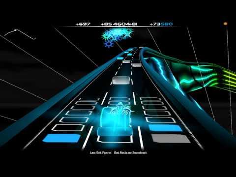 TF2- Bad Medicine Song (Saxxy 2012)