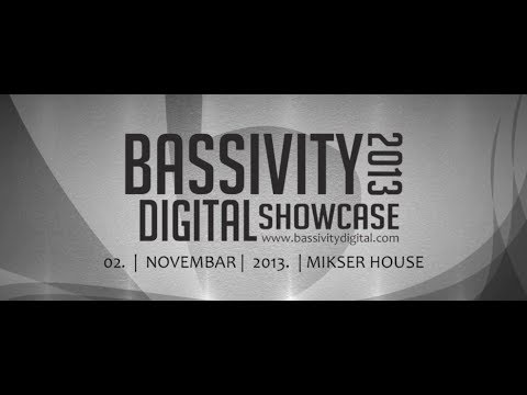 BASSIVITY DIGITAL CYPHER 3. - Tony, Sale Tru, Rasta, Žuti, Arafat