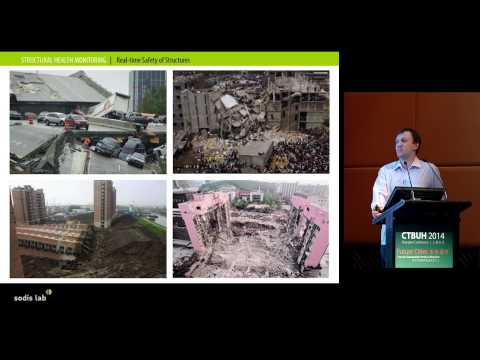 "CTBUH 2014 Shanghai Conference - Joost Kuckartz, ""Operational Stage BIM"""