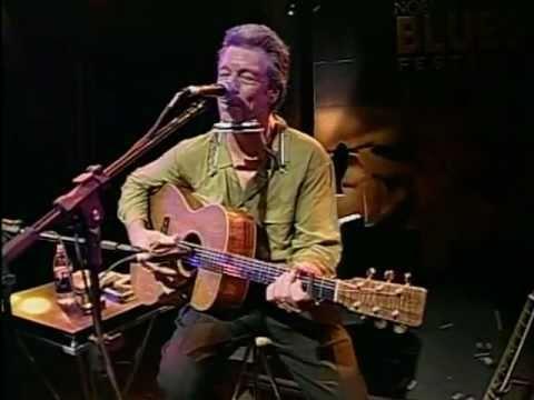 John Hammond - The spider & the fly - Natu Nobilis Blues Festival 2003